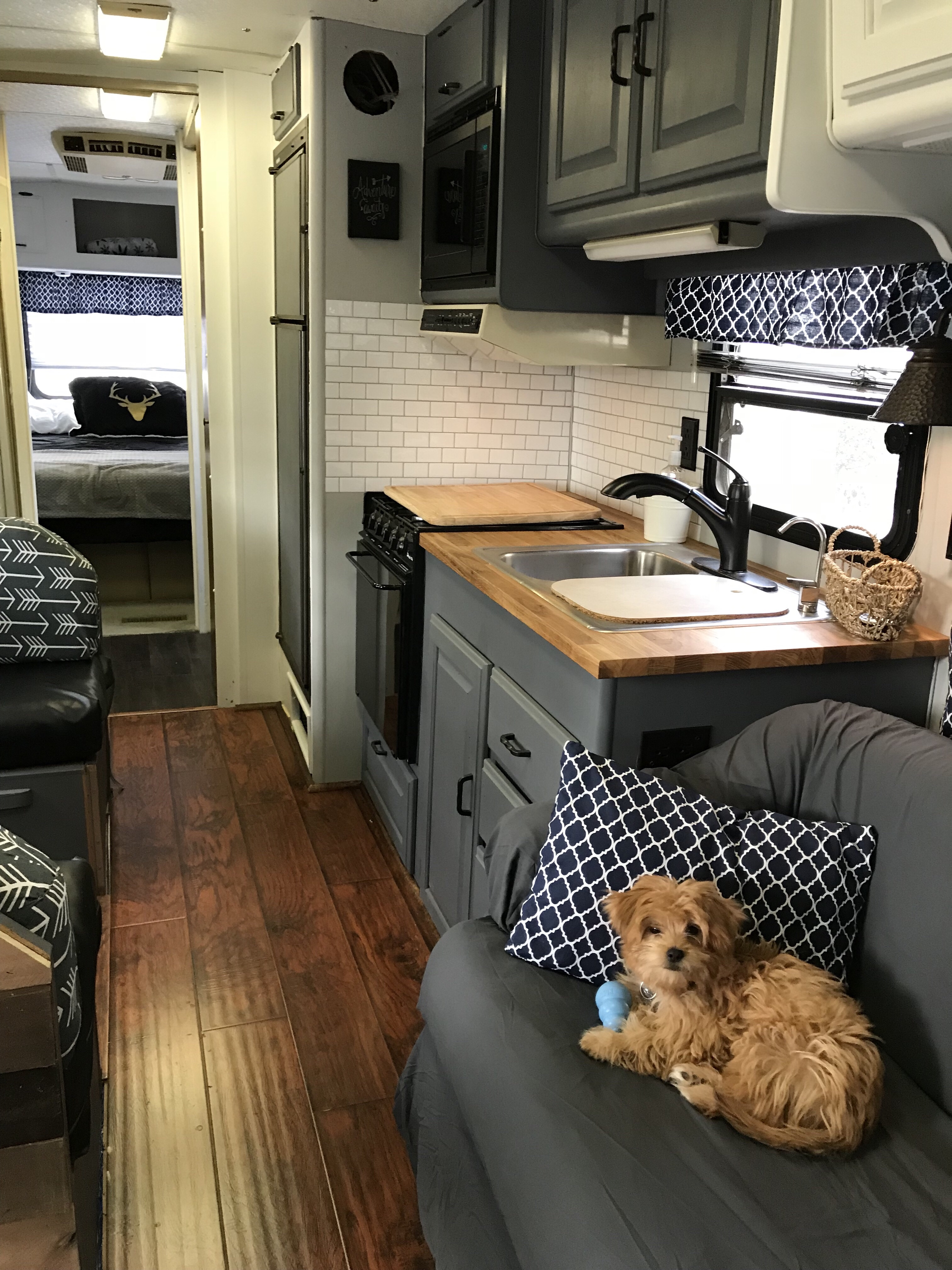 Shop Our Motorhome Deb S Heart Amp Home