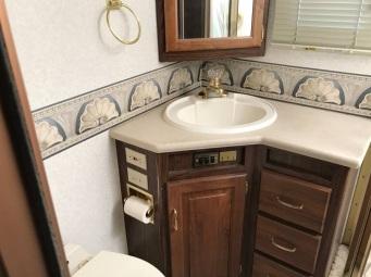 Dolphin Bathroom 3